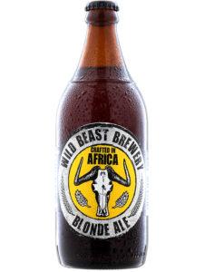 Wild Beast - Blonde Ale
