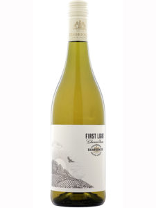 Remhoogte - First Light - Chenin Blanc