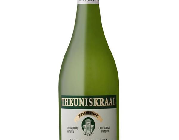 Theuniskraal Sauvignon Blanc