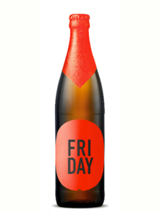 Brewers & Union Friday 500ml