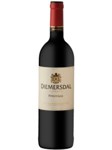 Dimersdal-pinotage