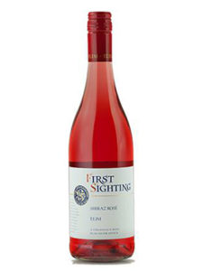 First Sighting Rose 2015