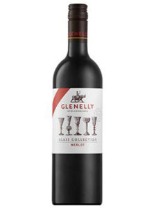 Glenelly Glass Collection Merlot 2014 - Veritas Gold