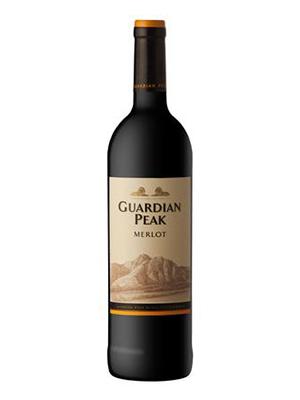 Guardian Peak Merlot