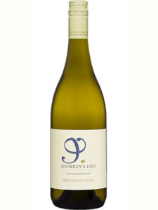 Journeys End Chardonnay