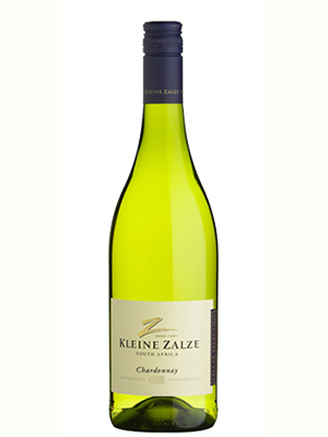 Kleine Zalze Cellar Selection Chardonnay