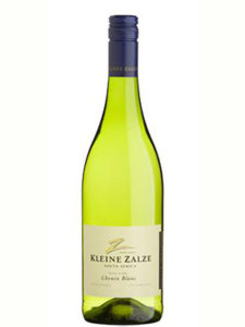 Kleine Zalze Cellar Selection Chenin Blanc