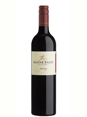 Kleine Zalze Cellar Selection Pinotage