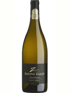 Kleine Zalze Vineyard Selection Chardonnay - Barrel Fermented