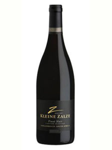 Kleine Zalze Vineyard Selection Pinot Noir