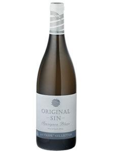 La Vierge Original Sin Sauvignon Blanc 2016