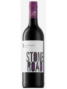 Louisvale Stone Road Cabernet Sauvignon 2014
