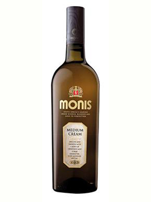 Monis Medium Cream Sherry