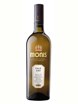 Monis Pale Dry
