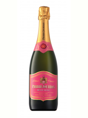 Pierre Jourdan Cuvee Bella Rose