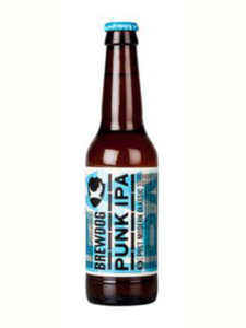 Punk India Pale Ale 330ml