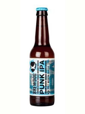 Punk India Pale Ale 330ml