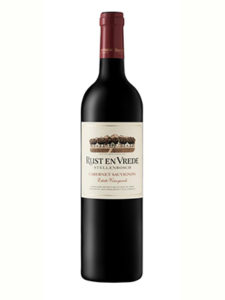 Rust en Vrede Estate Vineyards Cabernet Sauvignon