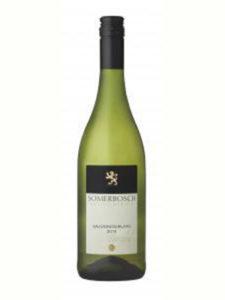 Somerbosch Semillon/Sauvignon Blanc 2016