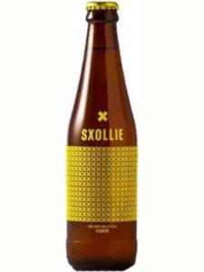 Sxollie Golden Delicious Cider 330ml