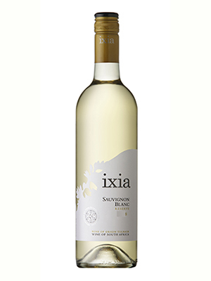 Theuniskraal Ixia Sauvignon Blanc Reserve 2016