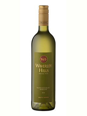 Waverley Hills Semillon / Sauvignon Blanc