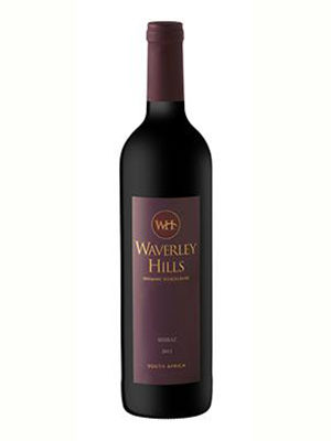 Waverley Hills Shiraz