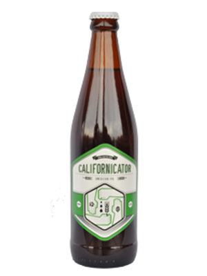 Woodstock Brewery Californicator American IPA 440ml