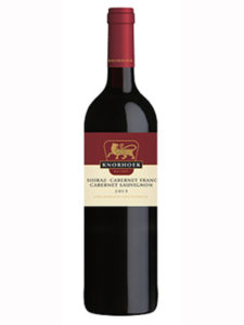 knorhoek red blend new