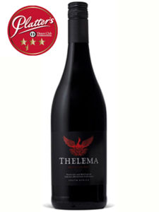 Thelema Mountain Red 2014