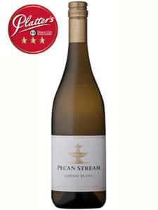 Waterford Pecan Stream Chenin Blanc 2016