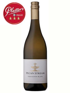 Waterford Pecan Stream Sauvignon Blanc 2016