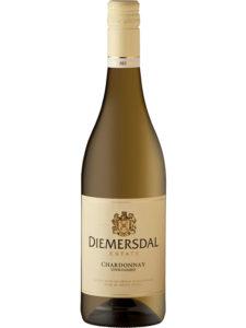 Diemersdal Chardonnay Unwooded