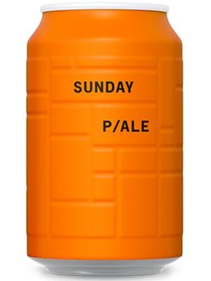 Brewers & Union Sunday IPA 330ml
