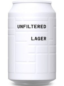 Brewers & Union Unfiltered Lager 330ml