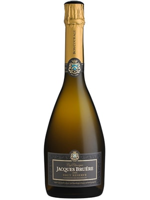 Bon Courage Jacques Bruére Brut