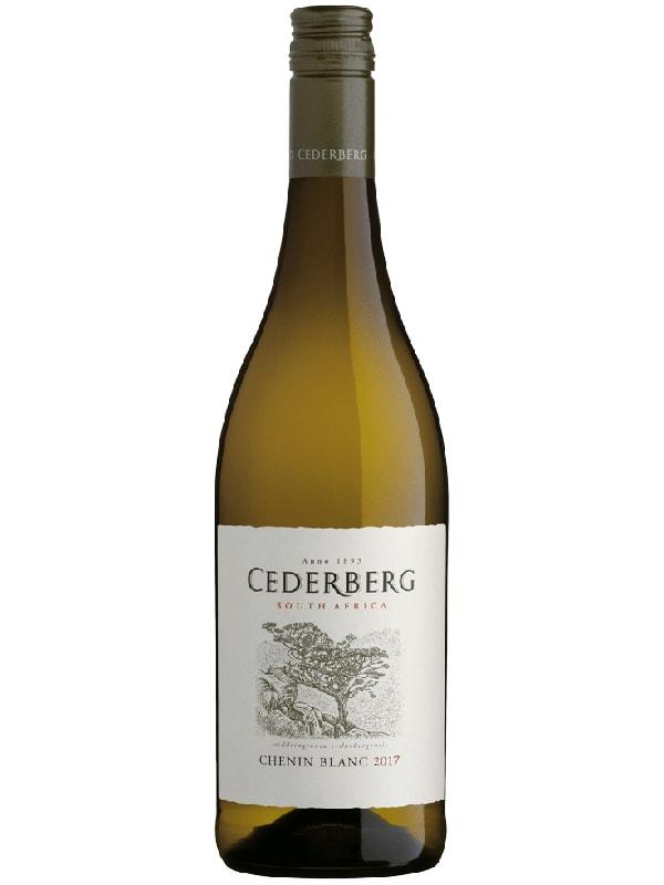 Cederberg chenin blanc 2017 getwine for Chenin blanc