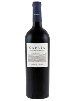 Capaia Merlot/Cabernet Sauvignon 2015