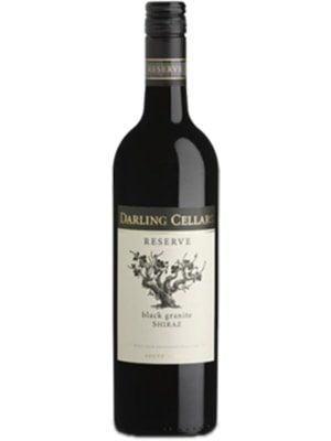 Darling Cellar Black Granite Shiraz