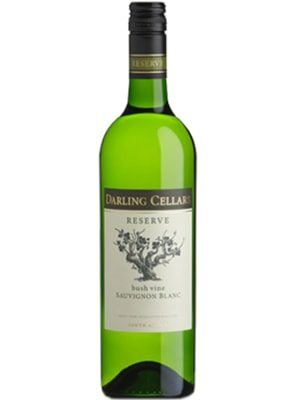 Darling Cellar Bush Vine Sauvignon Blanc