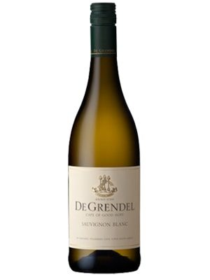 De Grendel Sauvignon Blanc