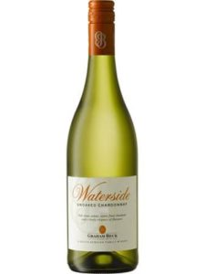Graham Beck Waterside Chardonnay