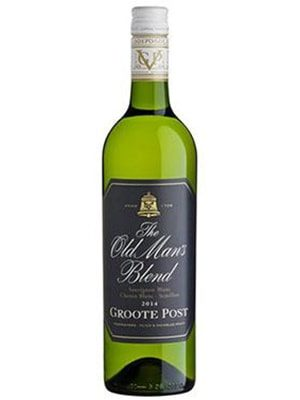 Groote Post The Old Mans Blend White 2017
