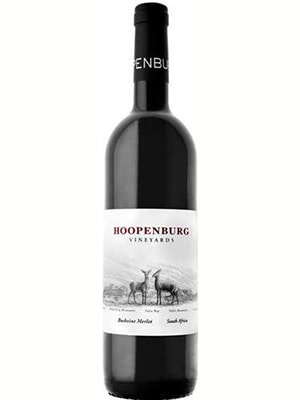 Hoopenburg Bushvine Merlot
