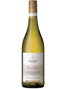 Asara Vineyard Collection Chenin Blanc 2014