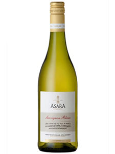 Asara Vineyard Collection Sauvignon Blanc 2016