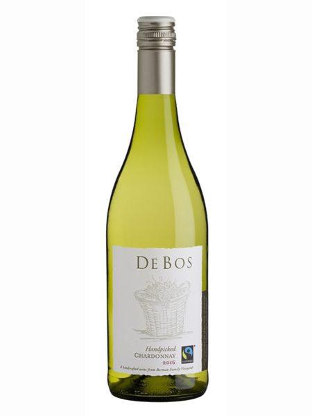 Bosman De Bos Chardonnay 2016