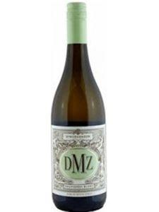 De Morgenzon Dmz Sauvignon Blanc