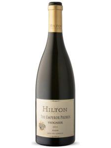 Hilton The Emperor Probus Viognier 2015