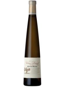 Quoin Rock Vine Dried Sauvignon Blanc 2013